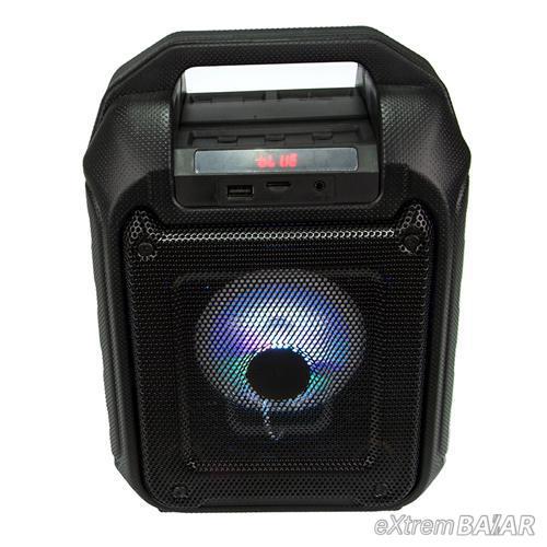 Multimedia super bass bluetooth speaker B31