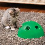 Interaktív elektromos macskajáték