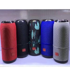 Bluetooth hangszóró hordozható CHARGE11 Vízálló, FM rádió