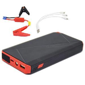 Mini akkumulátor bikázó egység, és mobiltöltő (TS-T23)