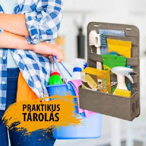 DOOR POCKETS TÁROLÓ