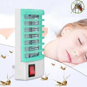 Elektromos szúnyogirtó DW777