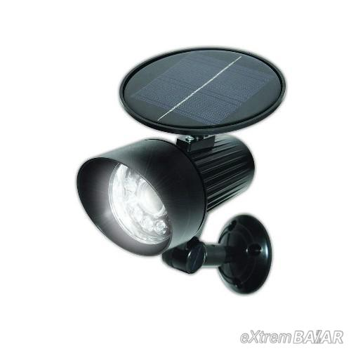 ECOTHINK mozgásérzékelős napelemes lámpa