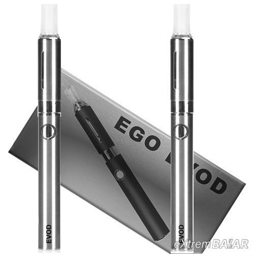 Elektromos cigi készlet- Ego Evod E-cigaretta mt3 porlasztóval *** 2db / csomag ***