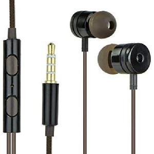Sport Headset Fülhallgató Mikrofonnal
