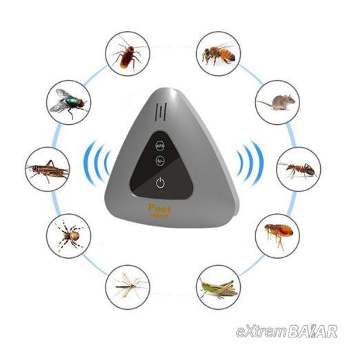 Smart Pest Repeller Elektronikus kártevő riasztó