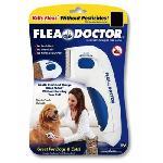 Flea Doctor bolha eltávolító