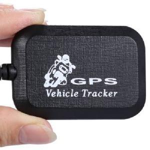 GSM / GPRS nyomkövető