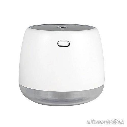 H1 intelligens kézfertőtlenítő porlasztó-készülék / infravörös érzékelővel / 180 ml