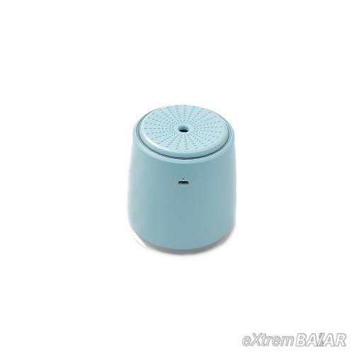 Aromaterápiás párologtató LED világítással / 280 ml