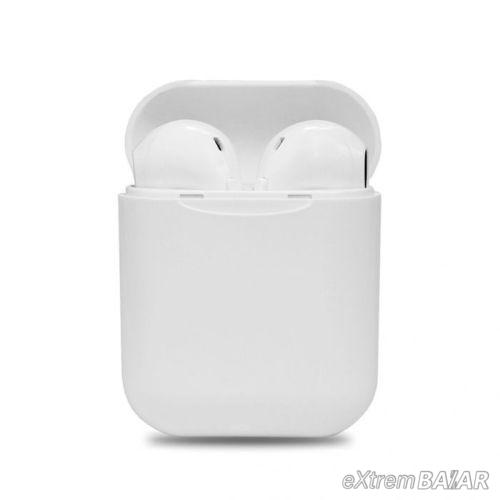 i11 TWS Bluetooth 5.0 Vezetéknélküli Fülhallgató
