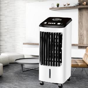 Air Cooler mobilklíma / léghűtő készülék görgőkkel 70W