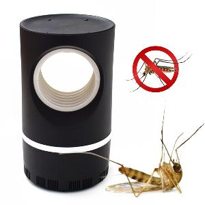 J-BO fotokatalitikus rovarcsapda és szúnyogirtó