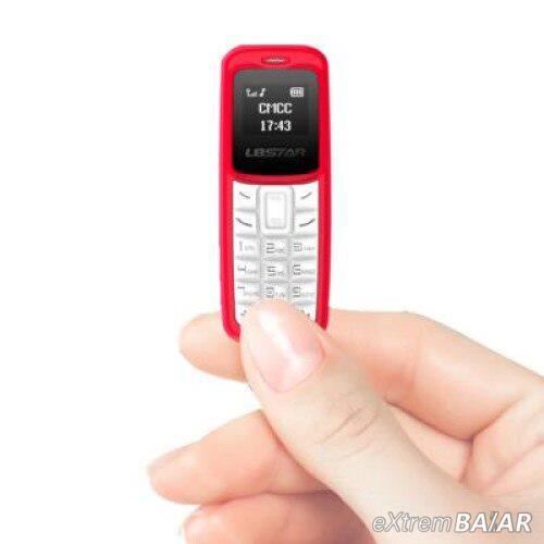 L8Star BM30 mini kártyafüggetlen mobiltelefon.
