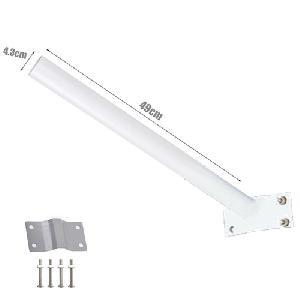 LED térvilágítás Tartó