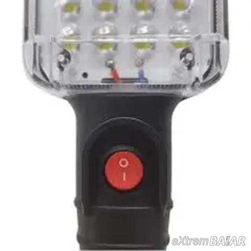 SZERELŐLÁMPA ZJ-859 / Led Workshop Repair Lights ZJ-859 /