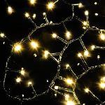 Karácsonyi fényfüzér - 100 LED