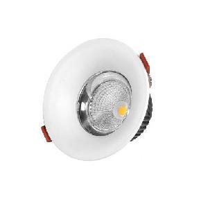 LED Spotlámpa beépíthető, fehér - 7W
