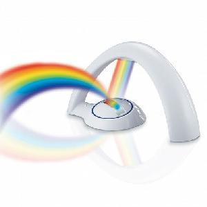 Lucky Rainbow Szivárványos LED projektor lámpa