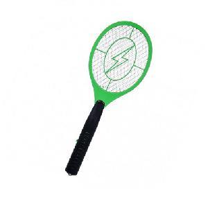 Elektromos légycsapó és szúnyogirtó teniszütő