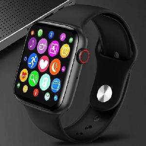 Bluetooth okosóra, 19 funkcióval,  Érintőkijelzős SmartWatch N007