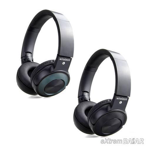 P19 Bluetooth Fejhallgató Headset MP3 lejátszó