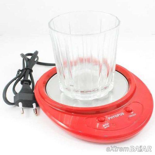 PHYOPUS Mini Heater elektromos melegítő