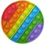 POP IT Nagy nyomás alatt logikai játék - Anti-stressz Társasjáték