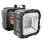 LED-es reflektorfényű keresőlámpa