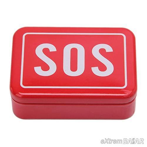 SOS Mini túlélőkészlet