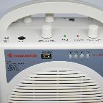 Sound Master hordozható hangosító szett  SE-728MP3