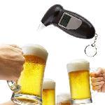 Digitális alkoholszonda