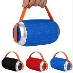T&G Portable Hordozható Bluetooth Hangszóró