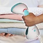 Függőleges kézi gőzvasaló, textilgőzölő / TW-31950