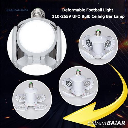 Ufo Lamp led lámpa 40w