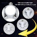 Ufo Lamp led lámpa 60w