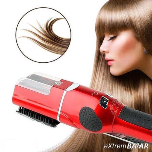 Töredezett hajvég eltávolító készülék / hajtrimmelő, hajvégvágó
