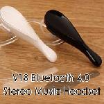 V18 Bluetooth 4.0 Stereo Music Headset ( Samsung, iPhone )