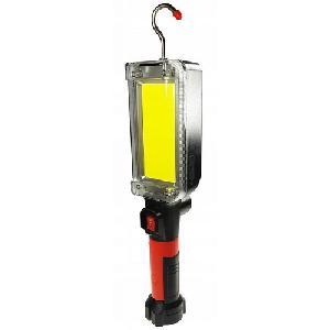 Akkumulátoros Multifunkciós COB Ledes 20W, 700 Lumen Szerelő Lámpa ZJ-8859