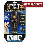 Pet Command Kutya képzési rendszer
