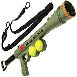 LABDAKILÖVŐ JÁTÉK KUTYÁKNAK ( BAZOOKA-9 Dog Ball Launcher )
