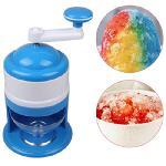 Blueidea hordozható mini jég aprító