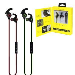 Bluetooth fülhallgató AMW-810 Wireless Sport Stereo  Headset MIC fülkampó,zajszűrés, iPhone Xiaomi IOS