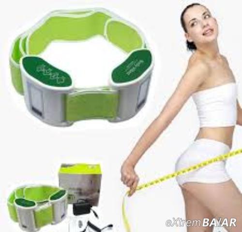 Body Vibra karcsúsító  és masszírozó készülék