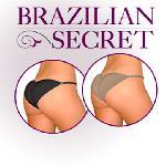 BRAZILIAN SECRET Fenékformáló tanga