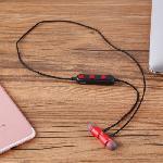 Mágneses Bluetooth fülhallgató BT-002