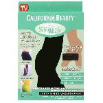 CALIFORNIA BEAUTY Slim & Lift alakformáló harisnya
