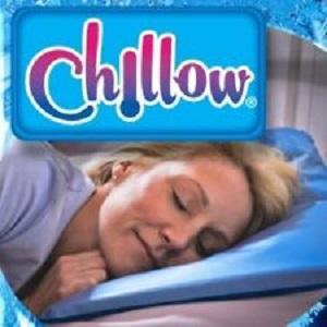 CHILLOW HŰSÍTŐ PÁRNA / Chillow Cooling Pillow /