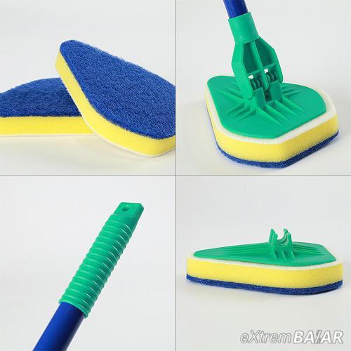 Clean Reach súrolókefe