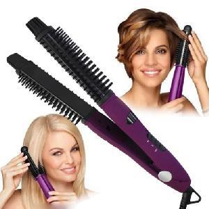 4in1 Ceram Styler kerámia hajformázó – egyenesít, hullámosít, göndörít, dúsít